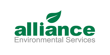 Alliance Environmental Services logo