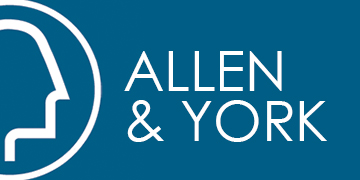 Allen and York logo