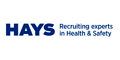 Hays Health & Safety logo