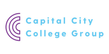 Capital City College Group logo