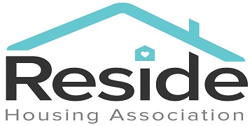Reside Housing Association logo